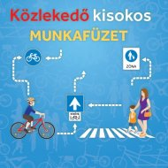 The biggest achievement in Hungary: Safety transport booklets for 200000 pupils